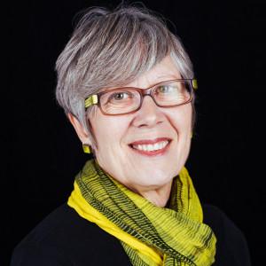 Jayne Earnscliffe